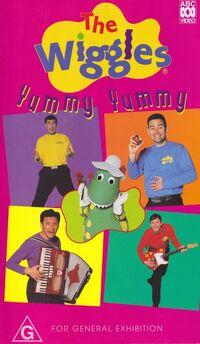 YummyYummy(re-recording)