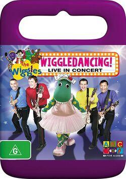 Wiggledancing!LiveinConcert