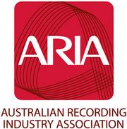 Australian Recording Industry Association Logo