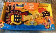 The-Wiggles-Dancing-Guitar-New-In-Box