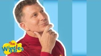 The Wiggles Here To Help - It's Okay To Cry