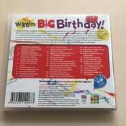 The-Wiggles-Big-Birthday-33-Track-Cd- 57
