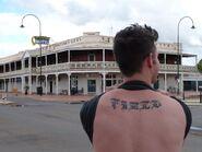 Field tattoo