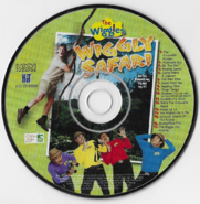 WigglySafariUSalbumdisc