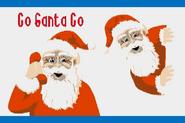 GoSantaGoSongTitle