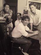 Jeff,Peter,AnthonyandTony