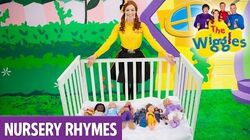 The Wiggles Nursery Rhymes - There Were Ten in the Bed