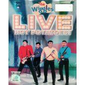 The wiggles live hot potatoes dvd 1519811644 0659b0250