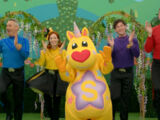 Shirley Shawn the Unicorn (song)