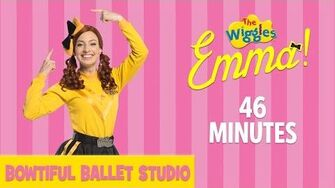 The Wiggles Emma's Bowtiful Ballet Studio