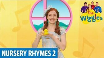 The Wiggles Lucy Had a Ducky The Wiggles Nursery Rhymes 2