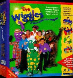 ADayWithTheWiggles