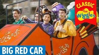 Classic Wiggles Big Red Car (Part 3 of 3)