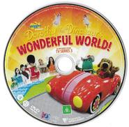 DorothytheDInosaur'sWonderfulWorld!disc