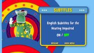 Fun,Fun,Fun!-SubtitlesMenu