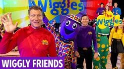 The Wiggles Hello Henry