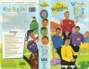 US VHS cover