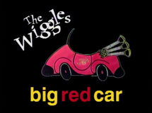 Big Red Car (video)