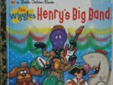 Henry's Big Band