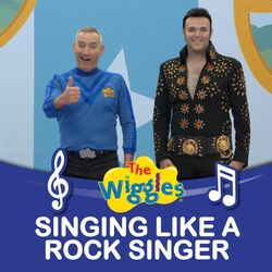 SingingLikeaRockSinger(single)