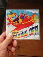 TakingOff!CD