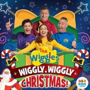Wiggly,WigglyChristmas!album