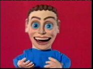 PuppetAnthonyinGetReadyToWiggle(Puppets)