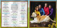 FurryTalesalbumbooklet1
