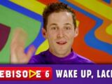 Wake Up Lachy! (webisode)