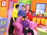 Wiggle Opera (The Taiwanese Wiggles episode)