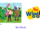 The Wiggles' Friends Online Puzzle