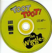 TootToot!Album-Disc
