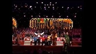 The Wiggles - Here Come The Wiggles (Live at Carols in the Domain 1999)