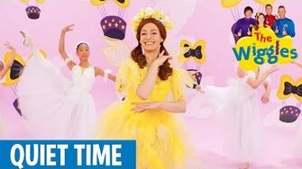 The Wiggles Let's Dance With the Fairies