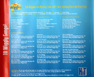 Top of the Tots UK Song and Staff Credits