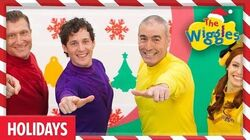 The Wiggles Go Santa Go (Featuring Greg Page!)