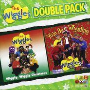 Wiggly,WigglyChristmasandYuleBeWigglingDoublePack