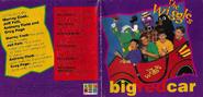 BigRedCaralbumbooklet1