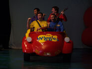 TheWigglesinTheWiggles'Dance!Tour