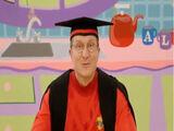 Professor Simon