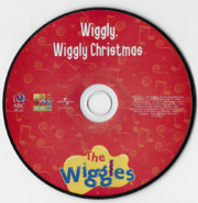 Wiggly,WigglyChristmasDoublePackdisc