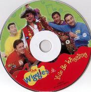 YuleBeWiggling-Disc