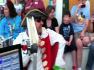 CaptainFeatherswordatHughesSpaldingChildren'sHospital