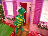 DorothyandherRosyHouse