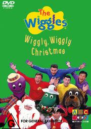 Wiggly,WigglyChristmas2003DVD
