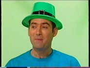 AnthonyinanIrishHat