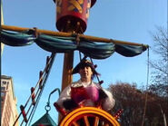 CaptainFeatherswordinMacy'sThanksgivingDayParade