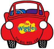 The Wiggles - The Big Red Car Cartoon (1997-1999)