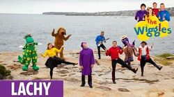 The Wiggles Wake up Lachy!