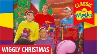 Classic Wiggles Wiggly, Wiggly Christmas (Part 1 of 4)-0